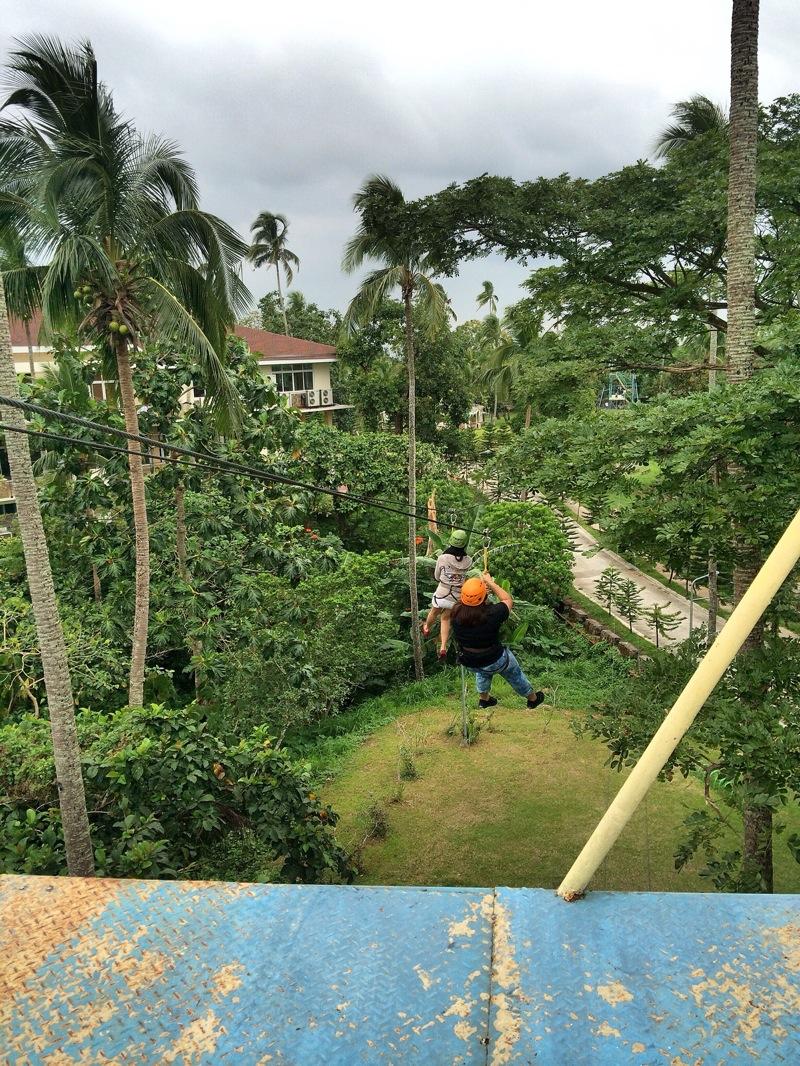 Camp Benjamin, Alfonso Tagaytay