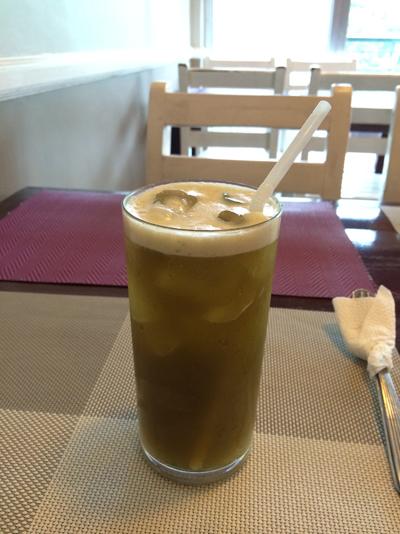 Ginger Mint Tea - Pastaholics