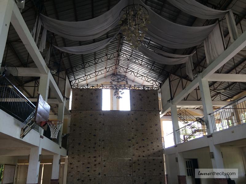 Falcon Crest Norzagaray Bulacan Team Building Facilities