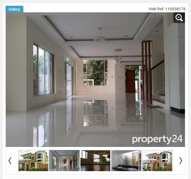 Property 24 Dream House