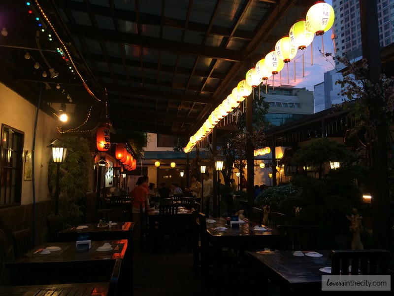 Little Tokyo Makati