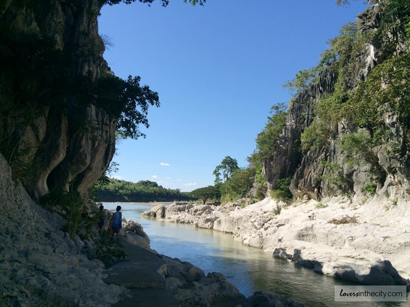 Minalungao National Park - General Tinio Nueva Ecija