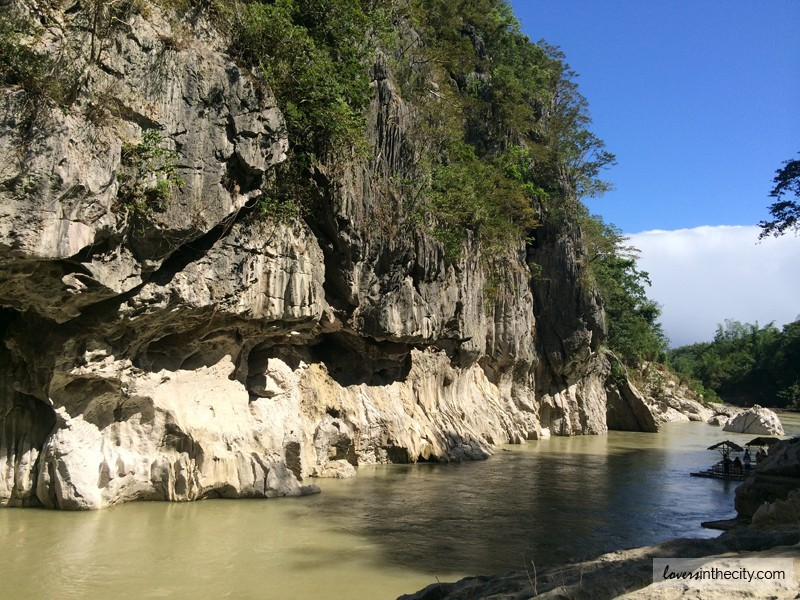 Minalungao National Park - General Tinio Nueva Ecija
