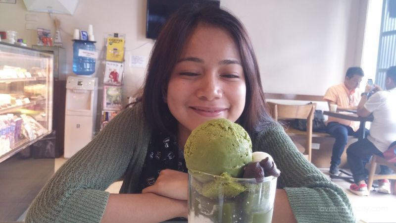 Kissako Uji Matcha Cafe