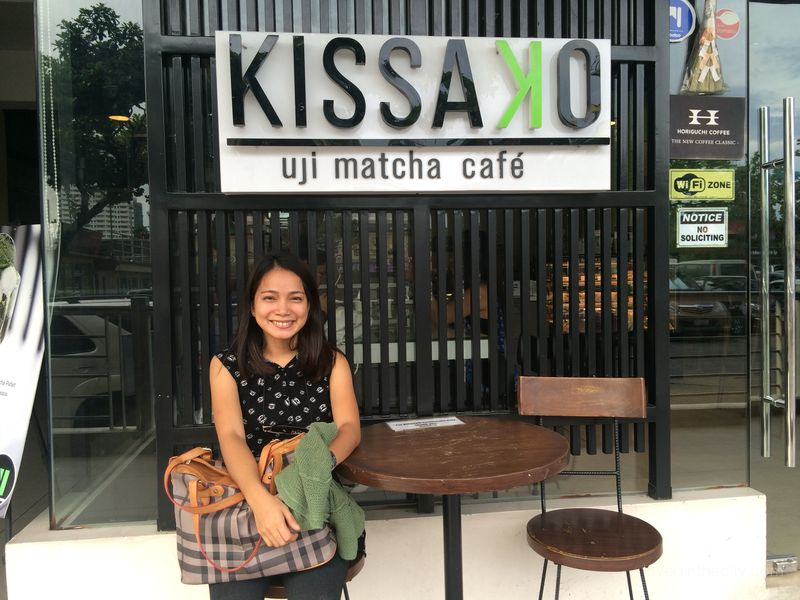 Kissako Uji Matcha Cafe09