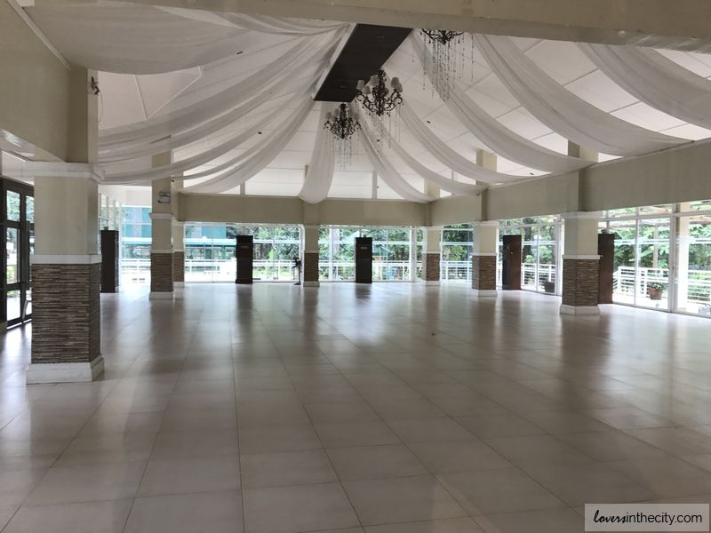 Wedding Venue Near Fairview Quezon City Lovers In The City