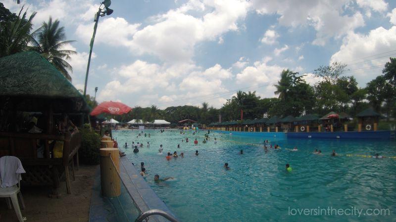 Splash Island Pool - Binan Laguna