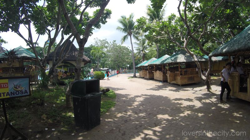Splash Island Grounds - Binan Laguna